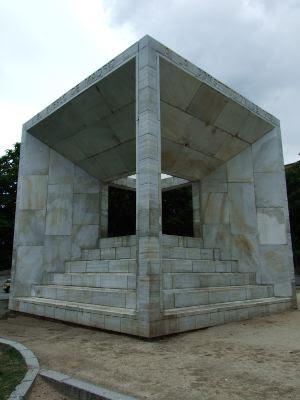 Monumento a la Constitución de 1978