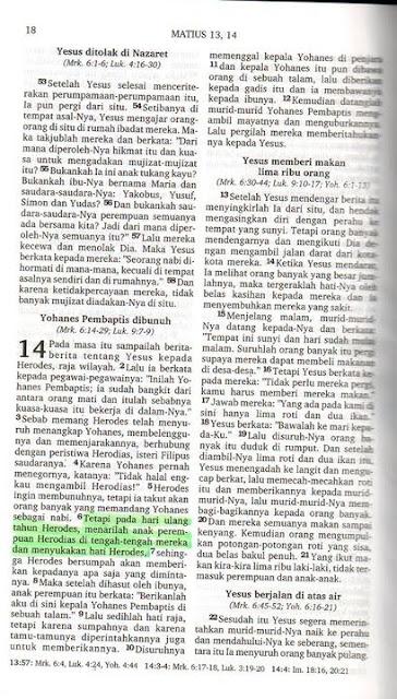 Tradisi Ulang Tahun Dari Injil ajaran Kaum Kafir