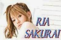 """Ria  Sakurai  cute """"桜井りあ"""""""