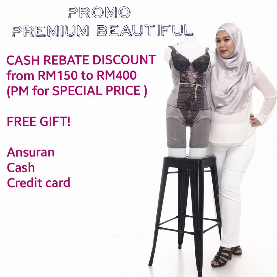 Promo Premium Beautiful
