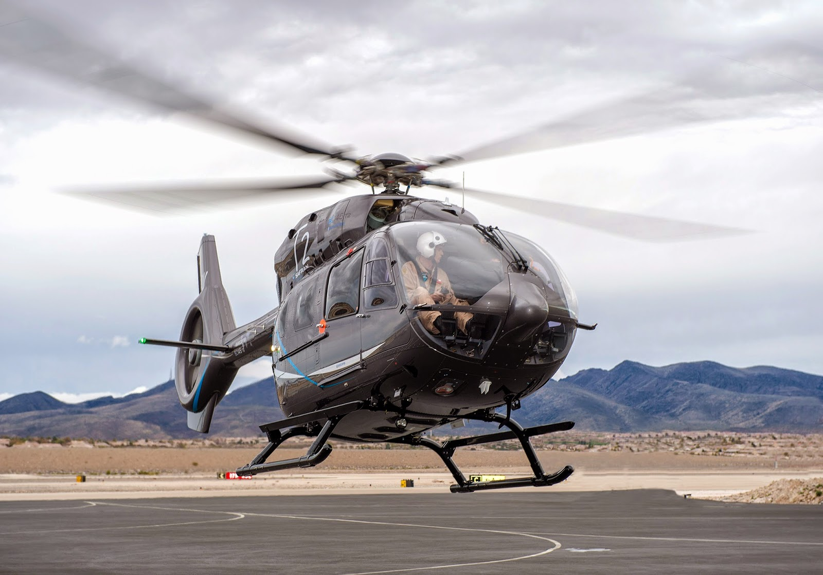 helicopter fenestron with The Royal Thai Army Acquires Six Airbus on Eurocopter As 365 Dauphin 2 in addition Eurocopter EC130 Ecureuil Single Engine Light Helicopter in addition Airbus Helicopters Gears Flight Testing New H160 Medium Twin additionally Revell 04948 H145M LUH KSK moreover AS350 Gallery.