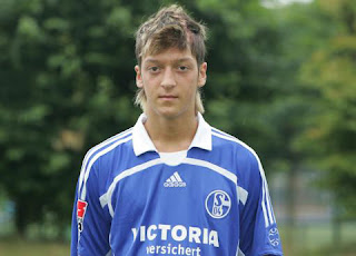 Image result for young ozil