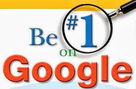 Cara mudah agar blog masuk halaman pertama google - belajar seo gratis