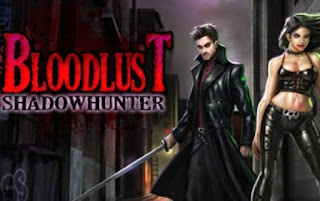 BloodLust Shadowhunter PC Game