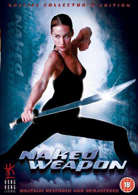 Vũ Khí Khêu Gợi (thuyết Minh) - Naked Weapon (2002)