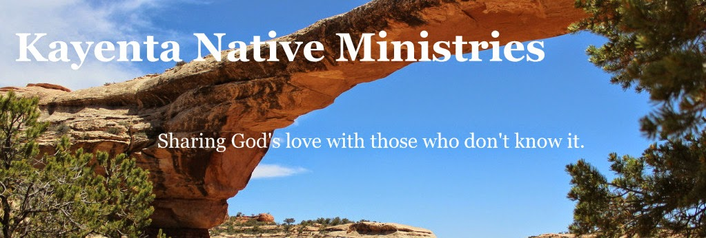 Kayenta Native Ministries