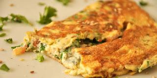Resep Cara Membuat Omelet Paling Enak