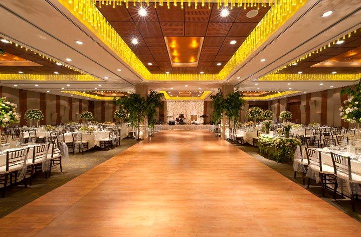 Asociaci n de hoteles y moteles tabasco a c al tope - Los mejores salones decorados ...