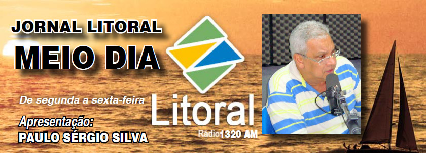 Jornal Litoral Meio Dia