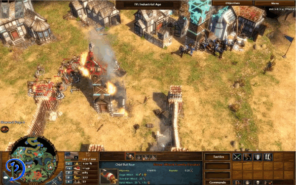 Download age of empires iii full version pc game strategy 1.8gb