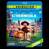 El Cavernícola (2018) BRRip 1080p Audio Dual Latino-Ingles