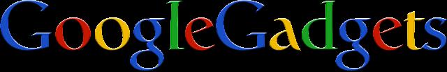 GoogleGadgets