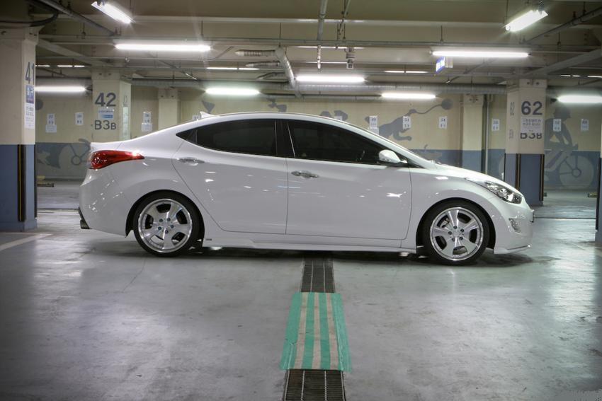 Comment On Kia Cerato 2014 And Hyundai Elentra 2014   Autos Post