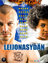 Leijonasydän (Heart of a Lion) (2013) [Vose]