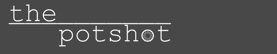 the potshot
