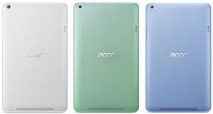 harga tablet acer iconia one 8 16GB terbaru 2015