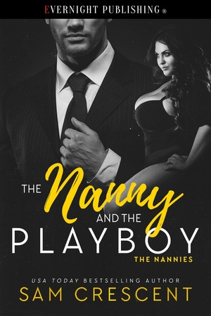 The Nanny and the Playboy