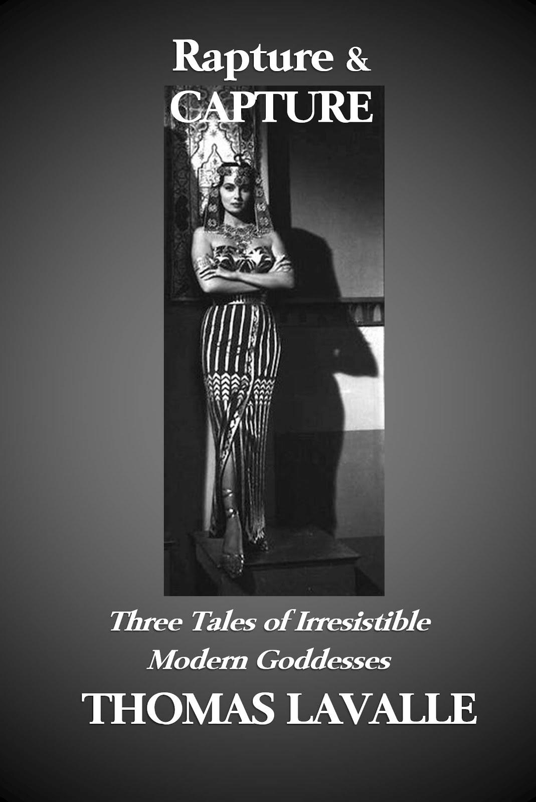 <b>3 IRRESISTIBLE MODERN GODDESSES</b>