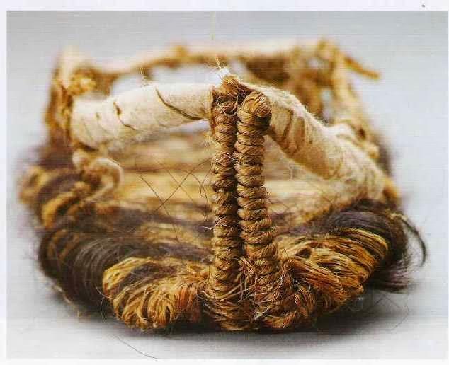 los amantes de Andong y las zapatillas de cabello humano