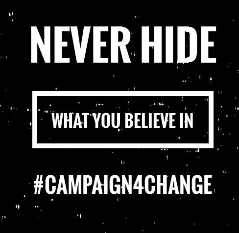 #Campaign4Change Malaysia