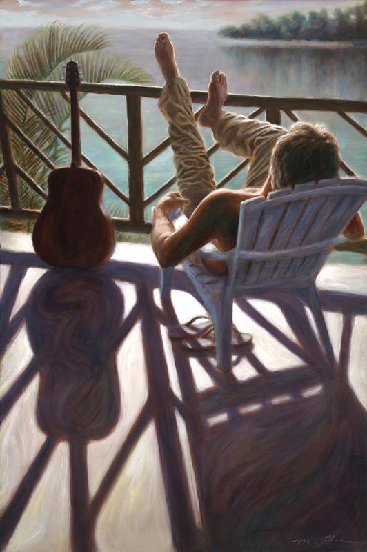 Bienvenidos al nuevo foro de apoyo a Noe #278 / 05.08.15 ~ 10.08.15 - Página 37 Mark+Keller+-+American+Figurative+painter+-+Tutt%27Art@+-+(8)