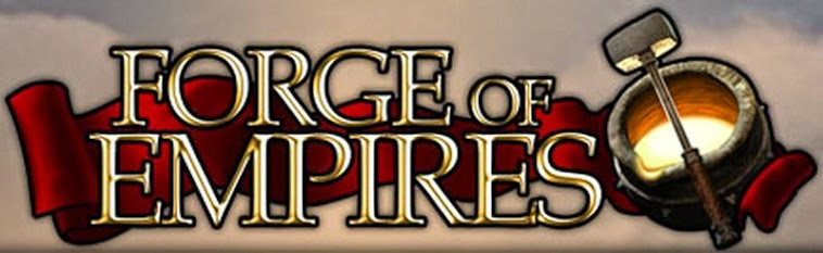 GUIA FORGE OF EMPIRES