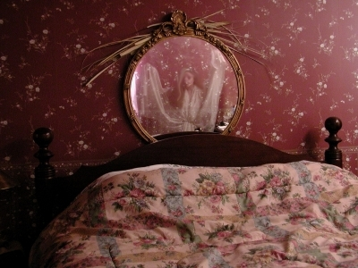 chambre hante avec miroir - Feng Shui Chambre Miroir