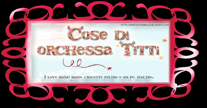 ....COSE DI ORCHESSA TITTI....