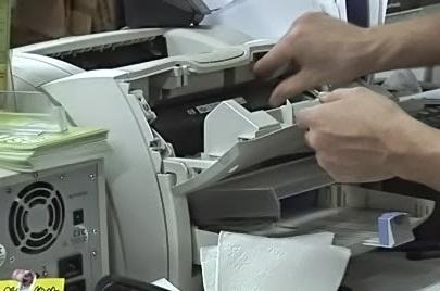 Sửa máy in khi bị kẹt giấy
