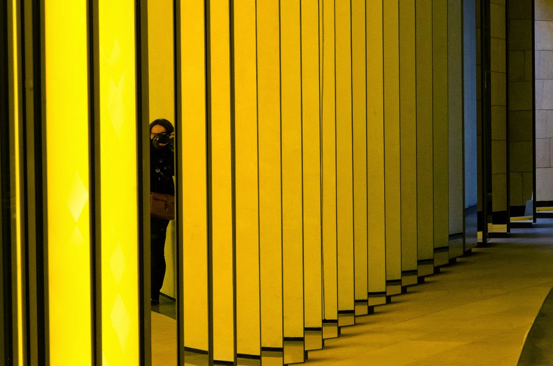 Paris - Fondation Louis Vuitton