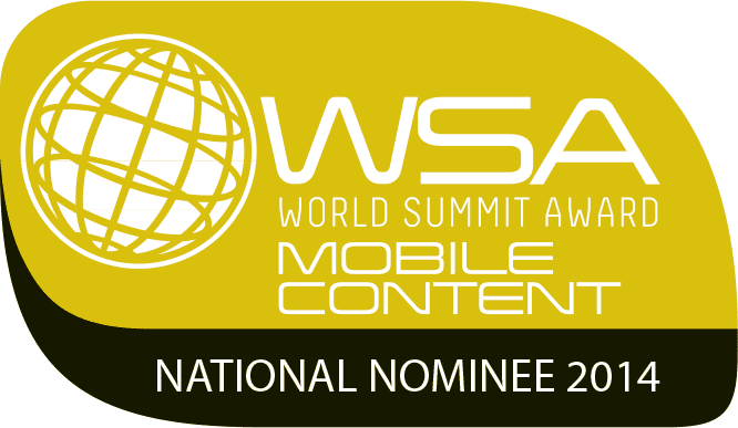 We are WSA nominated!