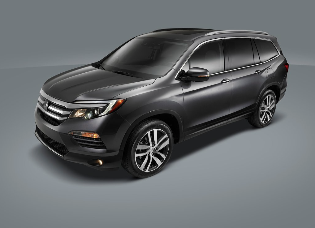February 2015 YTD US SUV And Crossover Sales Rankings  Top 89