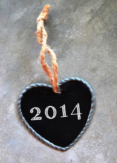 A escribir un año nuevo