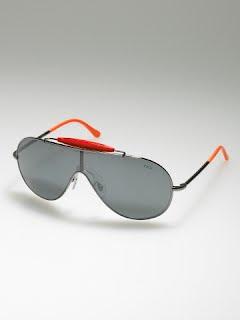 RLX Large Pilot Sunglasses