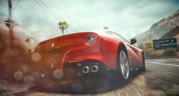 Need For Speed Rivals Free Download Full Version