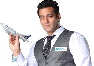 Salman Khan Yatra