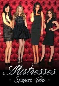 Những Cô Nhân Tình Phần 2 - Mistresses Season 2