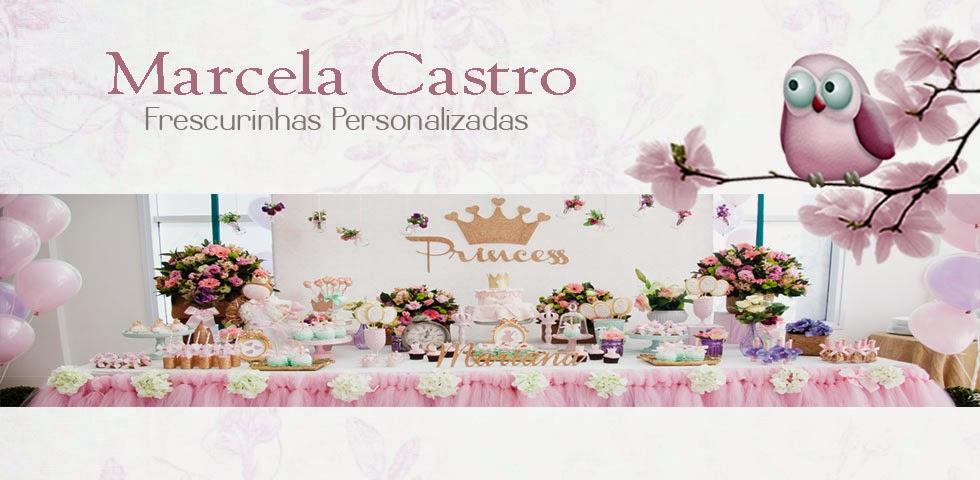 Adriana Gaspar e Marcela Castro