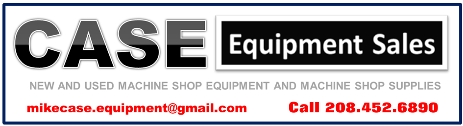 Case Equipment Sales