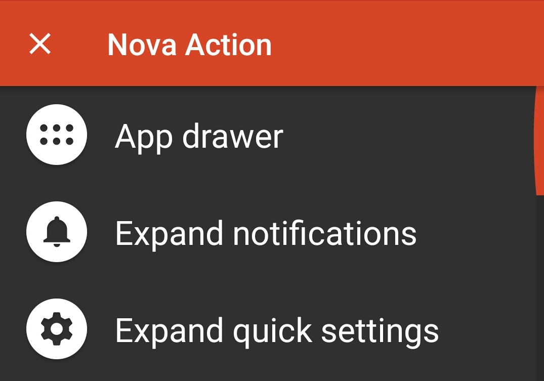 Fix Restore Missing App Drawer Icon In Nova Launcher