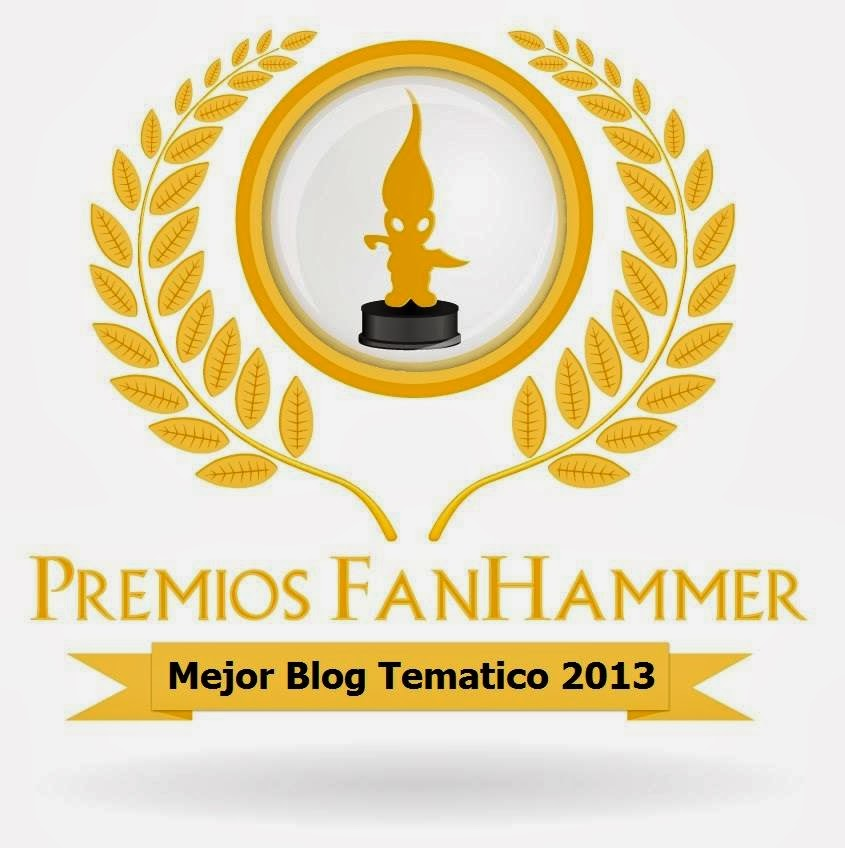Mejor Blog Temático 2013