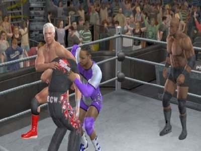 WWE Showdown 2 Game Torrent Download