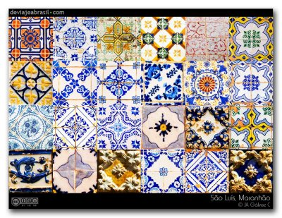 Srta moneypenny azulejos for Azulejos rotos decoracion