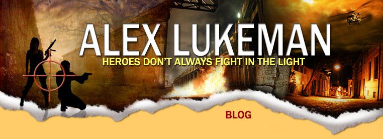 ALEX LUKEMAN