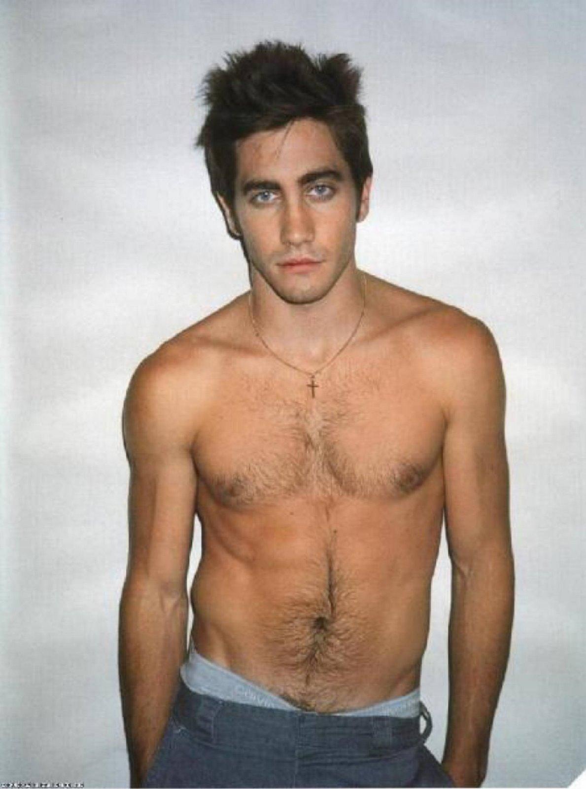 Фото голих знаменитих парней 12 фотография