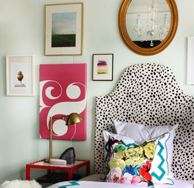 black spot headboard by kristin jackson