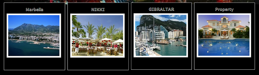 Mediterranean Journal of Elegant Living.