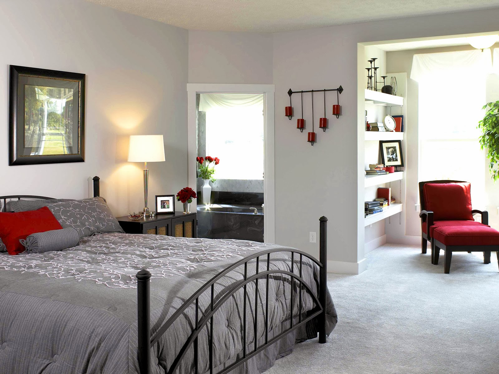 Bedroom Interior Designs
