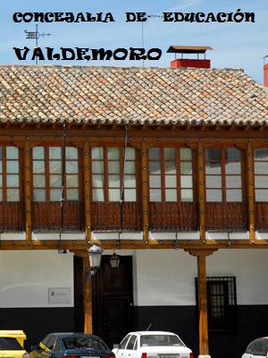 EDUCACIÓN VALDEMORO