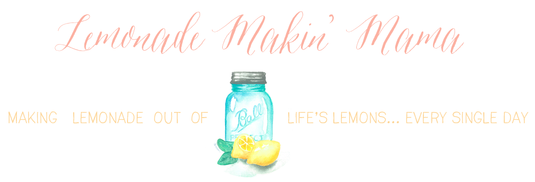 Lemonade Makin' Mama
